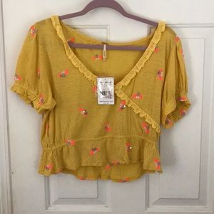 Free people blouse ❤️ offers welcome